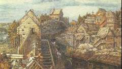 1147 Год - какой это век для становления москвы?