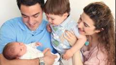 15 Мая - день семьи. История праздника