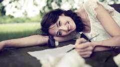 2 Года свадьбы: поздравление мужу от любящей жены