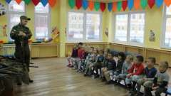 23 Февраля: спортивный праздник в детском саду. Сценарий праздника