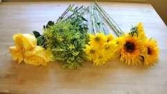 А вы знаете, как упаковать букет цветов?