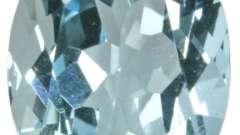 А вы знаете, топаз - драгоценный или полудрагоценный камень?