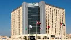 Acacia hotel by bin majid hotels & resorts 4*: отзывы, фото
