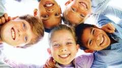 Адаптированная программа для детей с нарушениями речи поможет ребенку подготовиться к школе