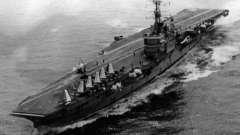 «Адмирал кузнецов»: авианосец или все-таки крейсер?