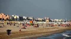 Адриатическое море: курорты разных стран
