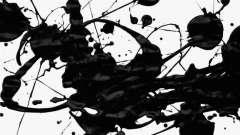 Ахроматическая палитра, или как получить черный цвет из красок