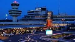 Аэропорт «берлин-тегель». «Берлин-тегель», аэропорт: как добраться