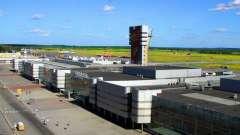 Аэропорт екатеринбург (кольцово): общая информация, контакты