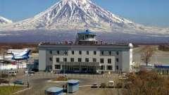 Аэропорт елизово: описание, характеристики, расположение, услуги