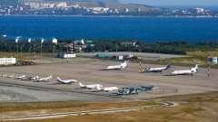 Аэропорт «геленджик»: описание, характеристики, история, услуги