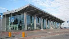 """Аэропорт """"харьков"""": описание, история, услуги. Как добраться до аэропорта харькова"""