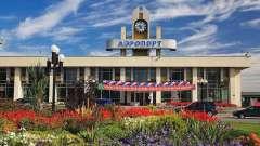 Аэропорт липецка: история, реконструкция, базирующиеся авиакомпании и направления