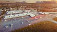 """Аэропорт """"раменское"""": история, строительство, перспективы"""