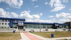 Аэропорт владикавказ: история, описание, инфраструктура