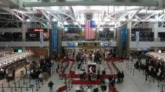 Аэропорты нью-йорка: общее описание и как добраться в город