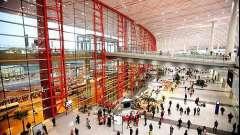 Аэропорты пекина: количество, особенности, транспортная развязка
