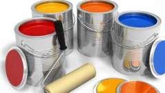Акриловые краски – достойный отделочный материал