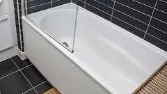Акриловые вставки в ванны: отзывы положительные и отрицательные