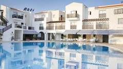 Akti beach village resort 4* (кипр/пафос ): отзывы туристов, цены и фото