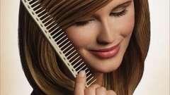 Активатор роста волос «золотой шелк»