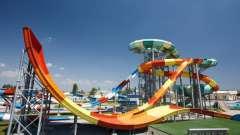 """Аквапарк в батайске """"дон-парк"""": отдых на пляже может быть интересным"""