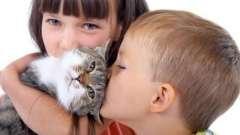 Аллергия у ребенка: лечение и причины ее возникновения