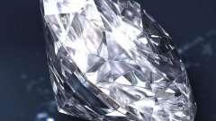 Алмаз - камень овена и главный его талисман. Другие минералы-амулеты овна