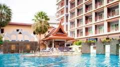 Amata resort 3*, пхукет: отзывы и фото туристов