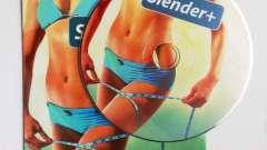 """Американская методика похудения """"слендер"""": отзывы, описание и характеристики"""
