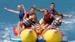 Анапа: парк аттракционов и аквапарки