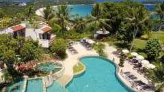 Andaman cannacia resort & spa 4*: отзывы об отеле