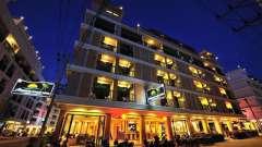 Andaman phuket hotel 3*: фото, описание, отзывы туристов