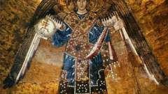 Ангел габриэль: характеристика, место в небесной иерархии и основные упоминания в сакральных текстах