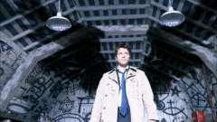 """Ангел кастиэль, """"сверхъестественное"""". Характеристика персонажа и фото"""