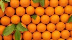 Апельсин: калорийность на 100 грамм, полезные свойства, состав, применение в косметологии