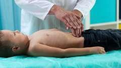 Аппендицит у ребенка 7 лет: симптомы, причины