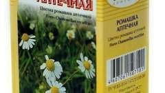 Аптечная ромашка: инструкция по применению, противопоказания