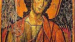 Архангел михаил святой: история, молитвы, собор и иконы