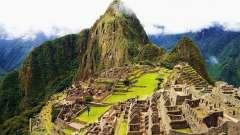 Архитектурное сооружение: монументальное воплощение любви, религии и вечности