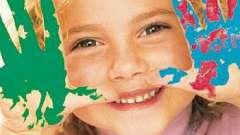 Арт-терапия для дошкольников: цели, принцип действия, упражнения