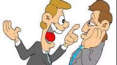 Ассертивное поведение: основные принципы