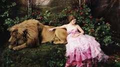Астрология любви, или как влюбить в себя мужчину-льва