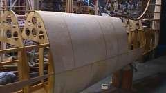 Авиационная фанера: область использования и особенности материала
