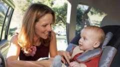 Автокресла baby care - надежная защита вашего крохи