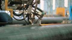 Автоматическая сварка: типы и преимущества