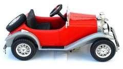 Автомобиль на аккумуляторе детский – роскошный подарок «водителю без стажа»