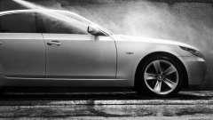 Автомойка: бизнес-план поможет в открытии