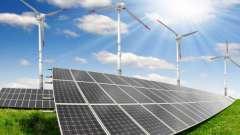 Автономное электроснабжение дома своими руками