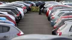 Авторынок германии: покупаем подержанный автомобиль